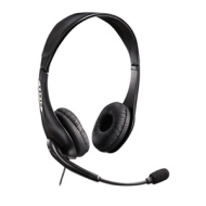 Dynex Noise Cancelling Headset (DX-850)