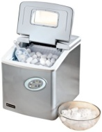 Emerson Portable Ice Maker