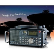 Eton Satellit 750 FM Stereo/LW/MW/SW/Air receiver