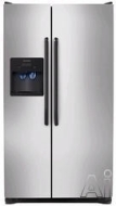 Frigidaire Freestanding Side-by-Side Refrigerator FFHS2611L