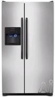 Frigidaire Freestanding Side-by-Side Refrigerator FFHS2611L