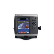 Garmin 531s - Transducer - included transducer - dual-beam