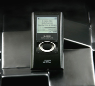 JVC XA-HD500