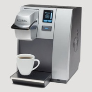 Keurig B155 1-Cup Coffee Maker