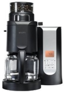Krups KM7000 10-Cup Coffee Maker