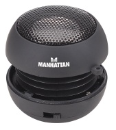 MANHATTAN 161107 MOBILE MINI SPEAKER