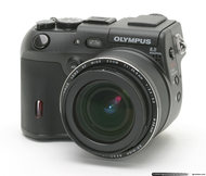 Olympus Camedia C-8080