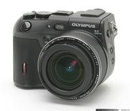 Olympus Camedia C-8080