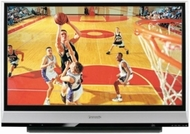 "Panasonic PT DLX76 Series TV (56"", 61"")"