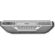 Philips AJ 6111 - CD clock radio