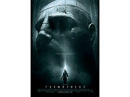 Prometheus(DVD)