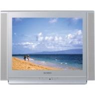 Samsung 14 Flat CRT TV