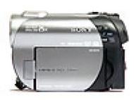 Sony Handycam DCR DVD708E
