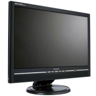 Philips 200W6 20-1/10-Inch LCD Monitor