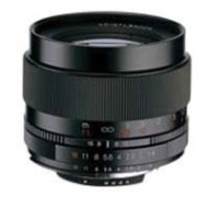 Voigtlander Nokton 35mm f/1.4 Lens (Single Coated) BA2431