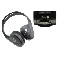 Able Planet IR200T Headphone - Stereo