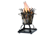 Argos Steel Value Range Wood Burner