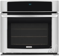 "Electrolux EW27EW55GB - Oven - 27"" - built-in - with self-cleaning - black"