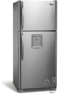 Frigidaire Freestanding Top Freezer Refrigerator PHT189WH