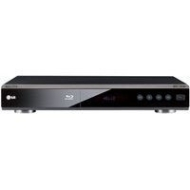LG BD300 Network Blu-Ray Disc Player