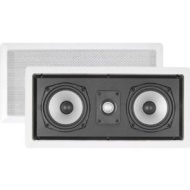 NXG Technologies NX-W525LCR - Custom speaker - 2-way