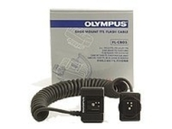 Olympus FL CB05 - Cble synchro flash - terminal flash (M) - terminal flash (F) - 1 m