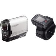 SONY AS200VB Action Cam spritzwassergeschützt mit Wi-Fi® und GPS + Live-View-Fernbedienungskit
