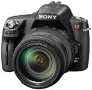 Sony 14.2MP Digital SLR Camera