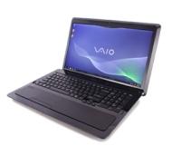 Sony VAIO VPCF215FX/BI