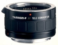 Tamron 2X SP Pro Teleconverter for Nikon