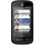 Zte Blade / Orange San Francisco