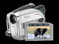 Canon DC 19
