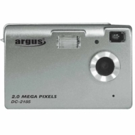 Argus - 2.1MP Digital Camera
