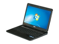 "DELL Inspiron 14R (N4110) Notebook Intel Core i3 2330M(2.20GHz) 14"" 4GB Memory DDR3 1333 640GB HDD 5400rpm 8X CD/DVD Burner (Dual Layer DVD+/-R Drive)"