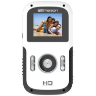 Waterproof HD Digital Video Camera
