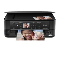 Stylus NX530 Wireless All-in-One Color Inkjet Printer - 7.2 ISO ppm Color 15 ISO ppm Black New