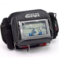 GIVI S850 GPS / SAT NAV UNIVERSAL WATERPROOF HOLDER