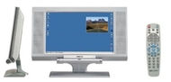 "Go Video 17"" Widescreen LCD Flat Panel HD-Ready TV - TW1730"