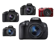 How to Choose Your Next EOS Camera: Part One
