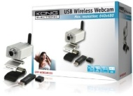 KONIG  WEBCAM 100K