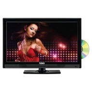 "NAXA NTD-2252 22"" Class LED Full HDTV with Built-in Digital Tuner & DVD Player"