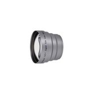 Professional 3x Telephoto Lens for Samsung Digimax 430, 420, 360, 250, 240, NV3, A400, V3, S860, L100, i6, and i5