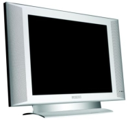 "Philips PF4110 Series LCD EDTV (15"",20"")"