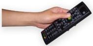 SIIG Vista MCE Remote - Remote control - infrared