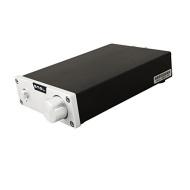 SMSL SA-98E 160w*2 TDA7498E Hi-Fi Ampli/Amplificateur stéréo numérique digital avec efficacité 85% pour anniversaires, fêtes, concerts, musique au sup
