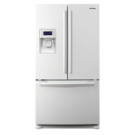 Samsung 25.5 cu. ft. French-Door Bottom-Freezer Refrigerator