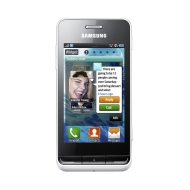Samsung Wave 723 / Wave TouchWiz GT-S7230