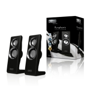 Sweex SP012 Foldable Speakerset