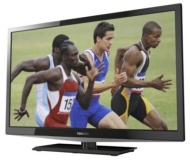 "Toshiba 19"" LED Flat Panel TV"