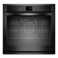 Whirlpool R) 4.3 Cu. Ft. Single Wall Oven With True Convection C